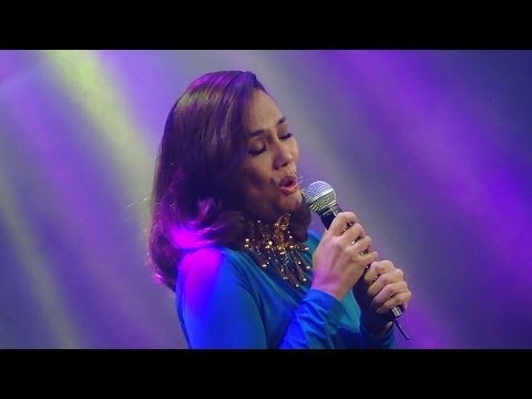 KUH LEDESMA - One More Try (#Fearless Concert!)