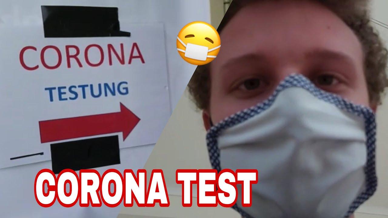 Corona Test Machen