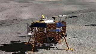 Three reasons why China's lunar space mission is important