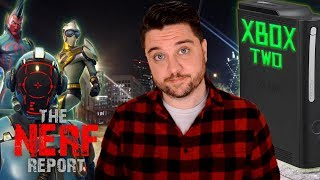 Next Gen Xbox? Fortnite News und E3 Wrap Up - The Nerf Report Ep. 55