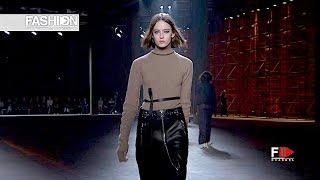 DIESEL BLACK GOLD Milan Fashion Week Fall Winter 2017 2018   Fashion Channel