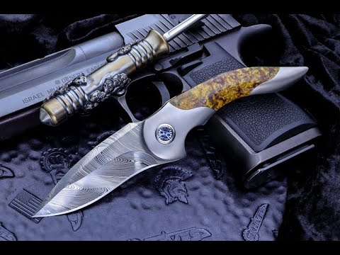 OTF Knives, Custom Knives, Pocket Knives, Hunting & Survival