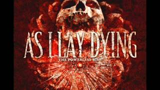 Watch As I Lay Dying Anodyne Sea video
