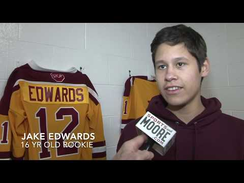Jake Edwards - RUSH Rookie