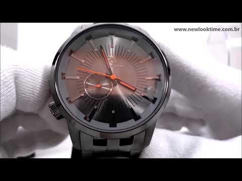2318610e62d Relógio Rip Curl Detroit Original A2548 36 - NLTime Relógios