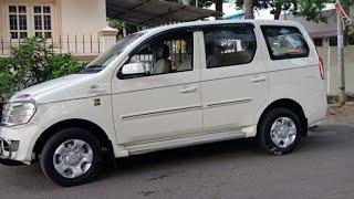 Mahindra Xylo D4 Model Car Sales Second Hand Mahindra Xylo D4 Car Sale