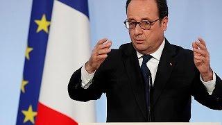 Hollande'ın ekonomik mirası - economy