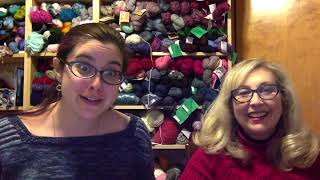 Knitting in our Genes   Episode 98 After the Memorial