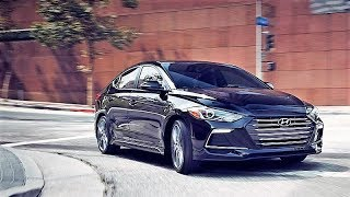 Hyundai ELANTRA 2018 La Extincin