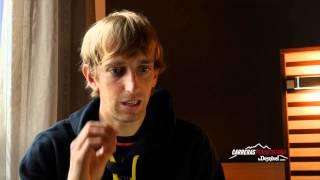 """Pere Rullán en la carrera Zegama-Aizkorri: """"Mis patrocinadores son mis padres y les..."""""""