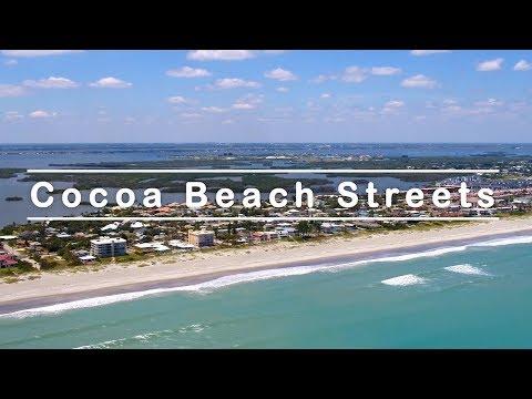 The Cocoa Beach Streets | Cocoa Beach, FL