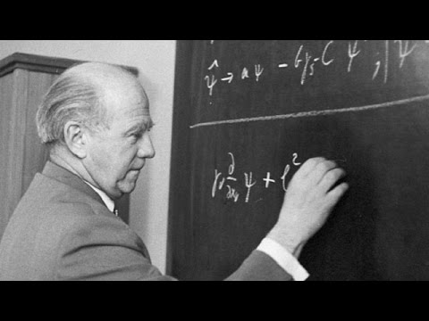Scientist vs. Scientist #4 - Werner Heisenberg and Ernest Rutherford