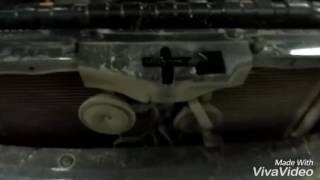 Установка звуковых сигналов от Волги на Hyundai Sonata EF
