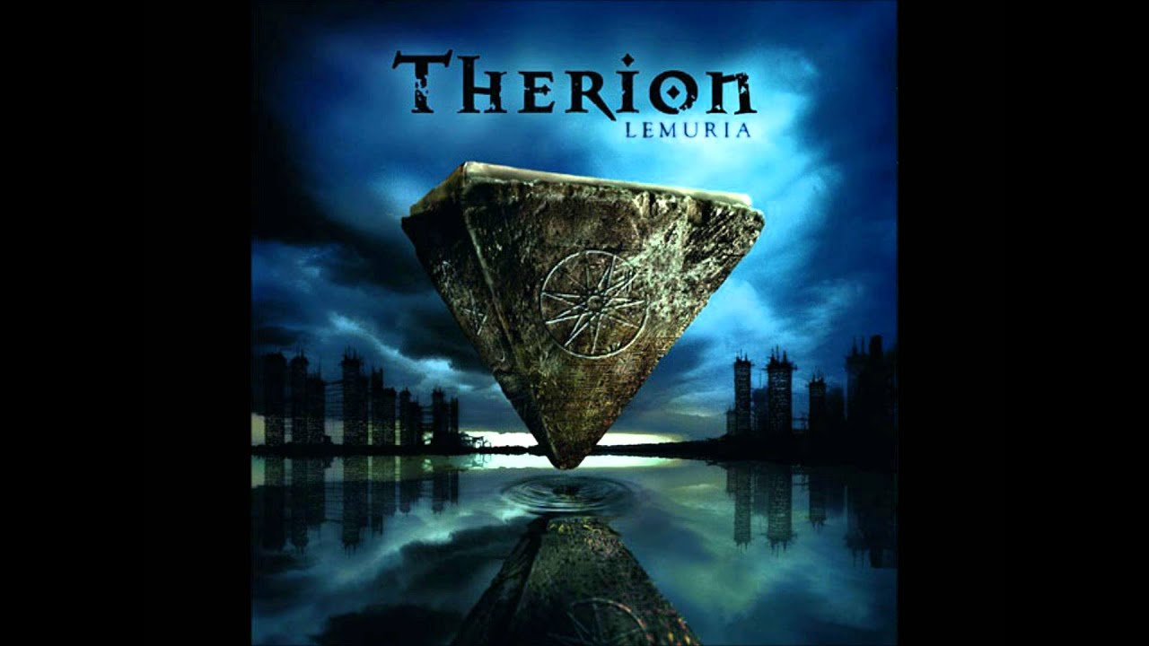 typhon therion