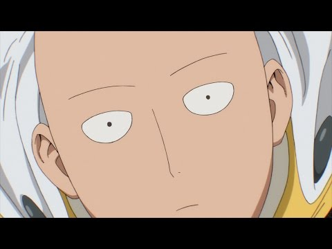 One-Punch Man PV2