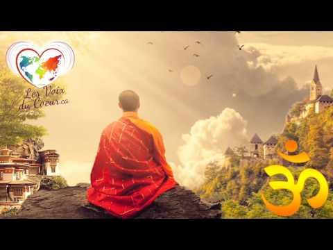 Méditation d'énergie OM 1er expérience