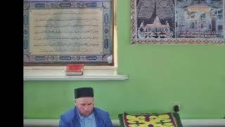 Прямая трансляция пользователя Мечеть Барнаул