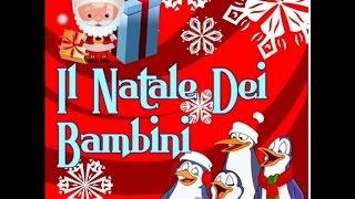 Festa d'amore - canzoni di Natale per bambini
