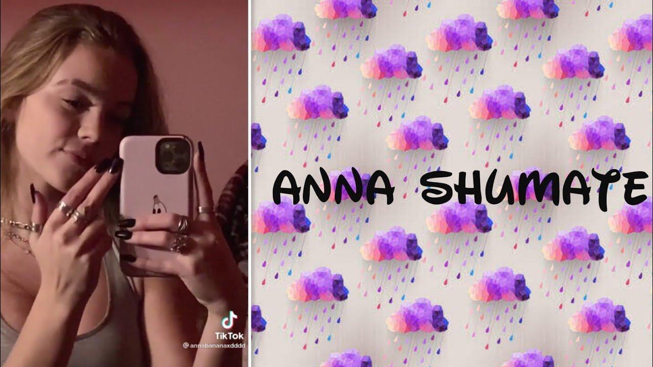 Anna Shumate    TikTok 2021 Compilation
