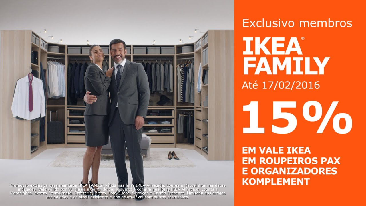 Ikea roupeiros pax komplement youtube for Ikea complementi