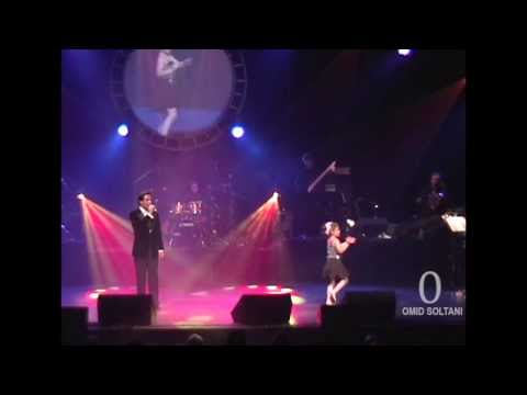 Omid Live in Concert at Universal Amphitheater