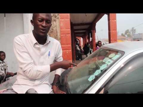 We Need a Land Cruiser | Congo (DRC)