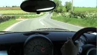 2009 BMW Mini Cooper