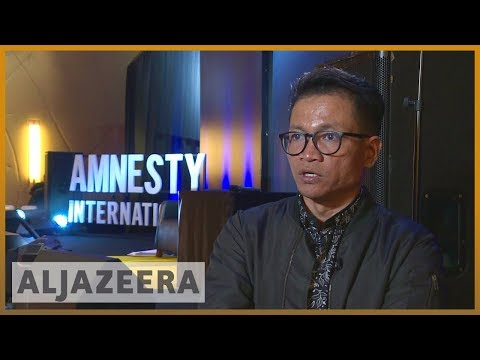 🇮🇩 Amnesty: Indonesian forces behind unlawful killings in Pa