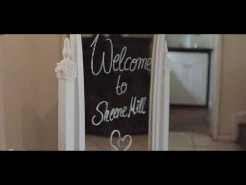 Sheene Mill August Open Day