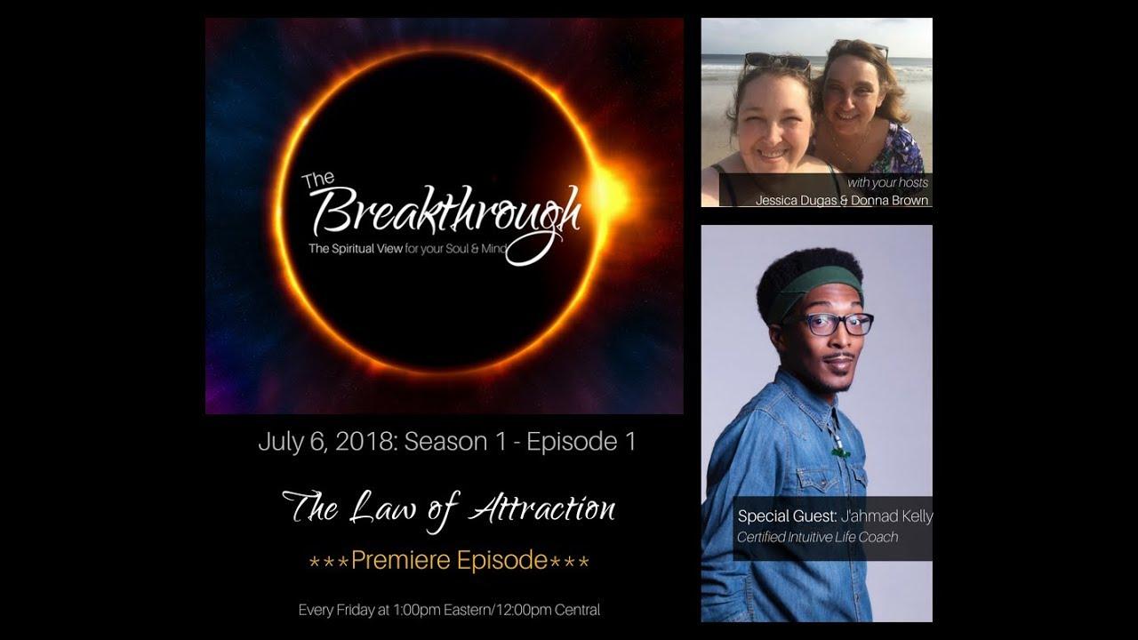 Download The Breakthrough: Season 1 - Episode 1