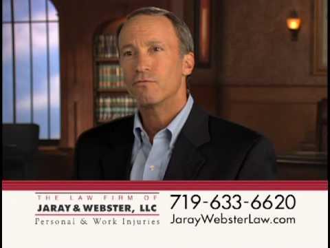 Jaray & Webster - How We Help