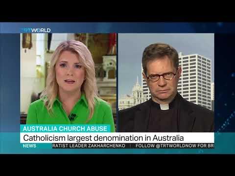 Father Robert Gahl Speaks On The Australian Catholic Church