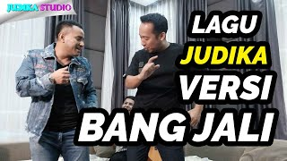 JUDIKA x DENNY CAGUR - BUKAN RAYUAN GOMBAL (Judika Studio)