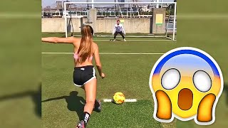 BEST SOCCER FOOTBALL VINES & TIKTOK'S - GOALS, SKILLS, FAILS #27