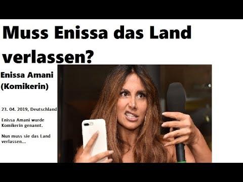 Muss Enissa das Land verlassen?