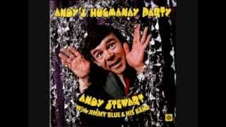 Andy's Hogmanay Party