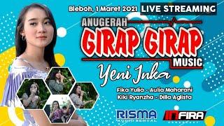 Download lagu LIVE DELAY - GGM Feat YENI INKA Live Jiken Blora  I  Risma Musik