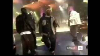 Wu Tang Clan - Protect Ya Neck (The Jump Off) Live