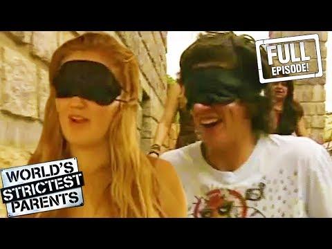 The Bangalore Family - Full Episode | World's Strictest Parents New Zealand