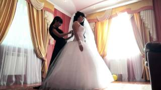 Крымско-татарская свадьба, свадебной утро VISION studio