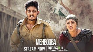 Mehbooba Latest Telugu Full Movie On Amazon Prime | Puri Jagannadh | Akash Puri | Charmme Kaur
