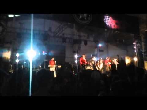 The Orbit Band en el No Problem Fest 2013