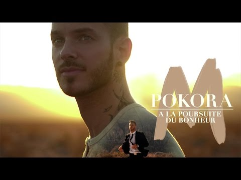 M. Pokora - Danse sur ma musique (Audio officiel)