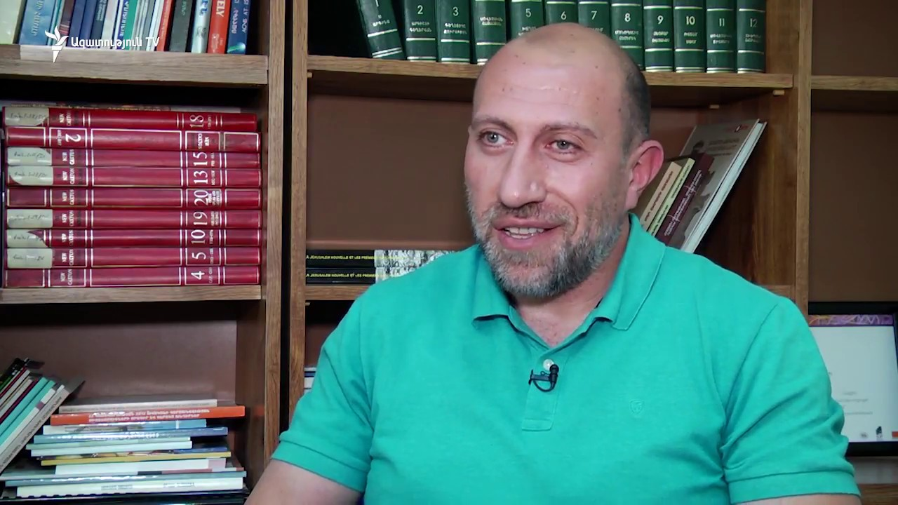 Ինչու Հայաստանը չի ճանաչվել ագրեսոր ու չի ենթարկվել պատժամիջոցների