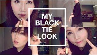 【BrenLui大佬B】My BLACK Tie Look 簡單俐落上鏡啲 Thumbnail