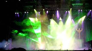 Judas Priest - The Green Manalishi (With the Two-Pronged Crown) [Istanbul 2011]