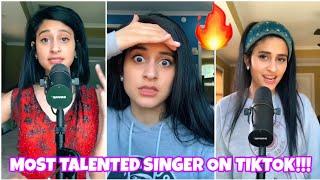 Shuba (@tiktokbrownchick)  Tiktok Compilation | Most talented singer on tiktok!!!