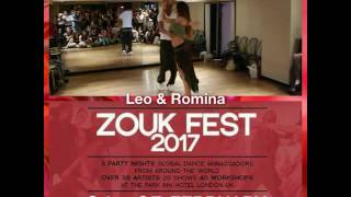 Leo & Romina