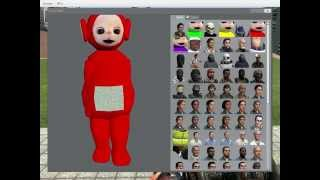 "how to get PLAYERMODELS in Gmod ""EASY"""