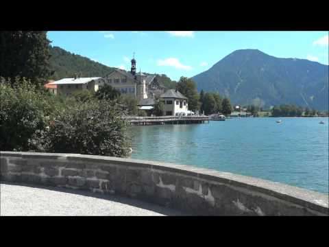 Bavaria, Germany: Mountains and Lakes